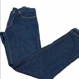 Levi's 541 Straight Leg Jeans